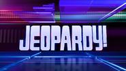 Jeopardy! Season 27 Logo-B