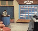Jeopardy! 1970s Set-6