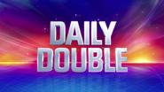 Jeopardy! S30 Daily Double Logo