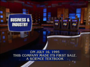 Jeopardy! Set 2002-2009 (11)