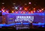 Jeopardy! 1991-1996 set