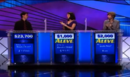 Jeopardy! Set 2009-2013 (20)