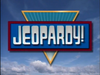Jeopardy! Season 10 Logo