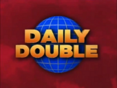 Jeopardy! S11 Daily Double Logo-B