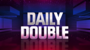 Jeopardy! S28 Daily Double Logo