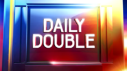 Jeopardy! S31 Daily Double Logo