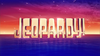 Jeopardy! Season 33 Logo