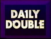 Jeopardy! S15 Daily Double Logo-A