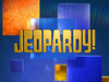Jeopardy! Season 22 Logo