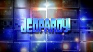 Jeopardy! Season 23 Logo