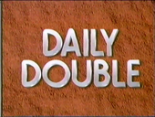 Jeopardy! S9 Daily Double Logo-C