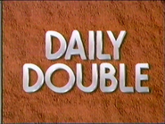 Jeopardy! S9 Daily Double Logo-C