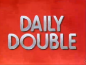 Jeopardy! S9 Daily Double Logo-B