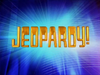 Jeopardy! Season 21 Logo