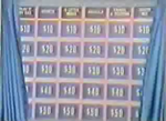 Jeopardy! 1970s Set-2