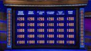 Jeopardy! 2013 Set (13)