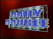 Jeopardy! S13 Daily Double Logo-A
