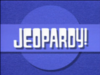Jeopardy! Season 7 Logo