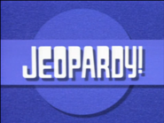Jeopardy! Season 7 Logo