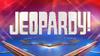 Jeopardy! Season 35 Logo