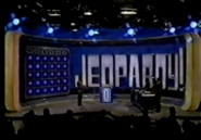 Jeopardy Set 1985-1986