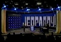 Jeopardy Set 1985-1986