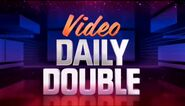 Jeopardy! S28 Video Daily Double Logo