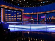 Jeopardy! 2013 Set (7)
