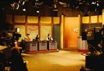 Jeopardy! Camera Shot