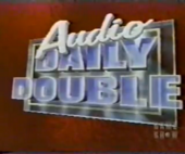 Jeopardy! S13 Audio Daily Double Logo-A