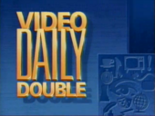 Jeopardy! S5 Video Daily Double Logo