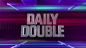 Jeopardy! S27 Daily Double Logo