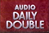 Jeopardy! S8 Audio Daily Double Logo-A