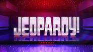 Jeopardy! Season 28 Logo