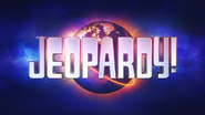 Jeopardy! Season 37 Logo