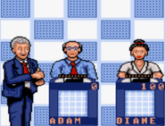 0Sega Game Gear Jeopardy! Willie Tanner Alf