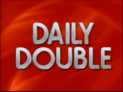 Jeopardy! S9 Daily Double Logo-A