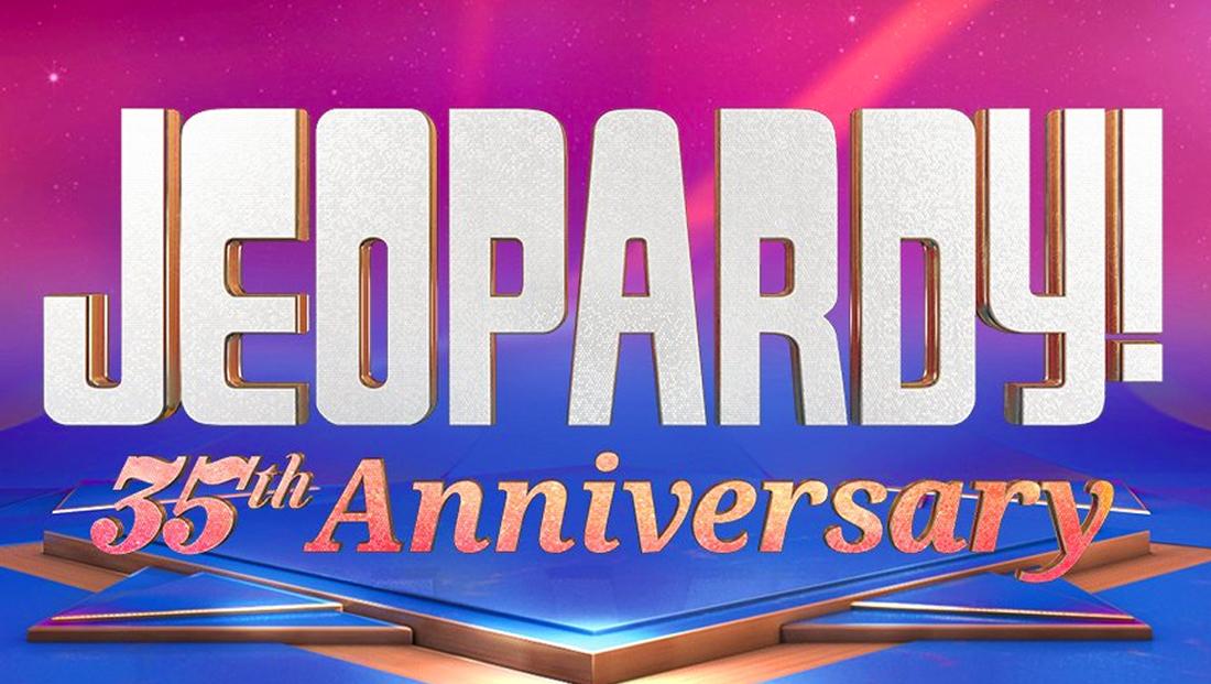Jeopardy Season 35