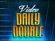 Jeopardy! S24 Video Daily Double Logo