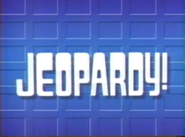 Jeopardy! Season 6 Logo