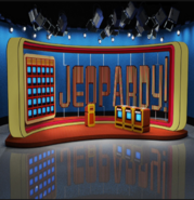 Custom Pic of the Jeopardy! 1984 Pilot