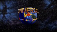 Universal Cartoon Studios logo