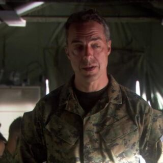 Col Hoffman