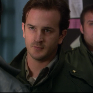 Deputy Bill Kohler