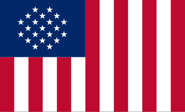 Flag of the Allied States