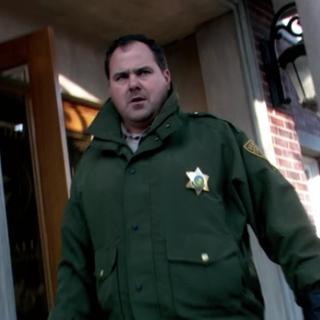 Deputy Jimmy Taylor