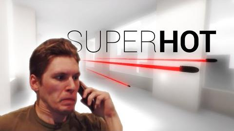 Jerma Streams Superhot- The Highlights