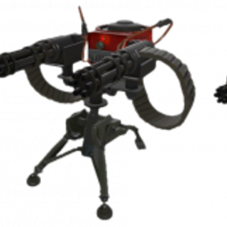 All three stages of modern sentries