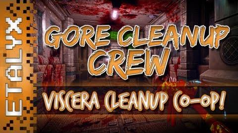 Viscera Cleanup Detail CO-OP Funny Moments! (FREE Alpha!)