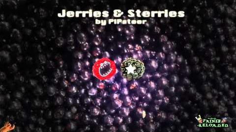 Jerries & Sterries